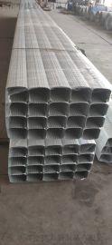 天津北京#144*108彩钢落水管排水管雨水管