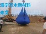 工厂货源供应pvc涂层液袋水囊布
