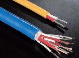 ZR-JEFR 控制柜用阻燃90度单芯软电缆