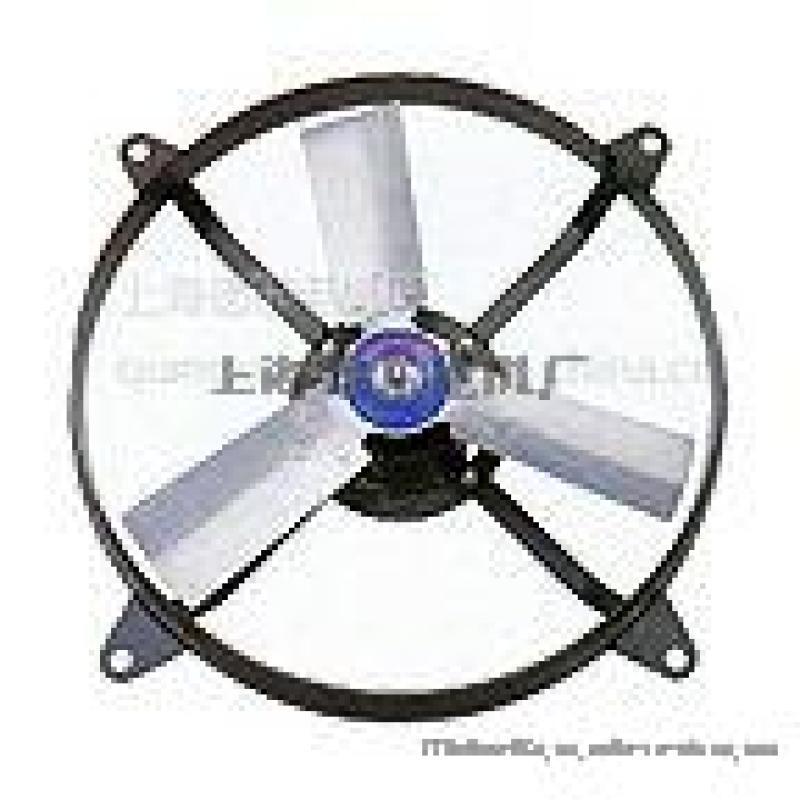 FA600-4三相370W节能 圆形换气扇