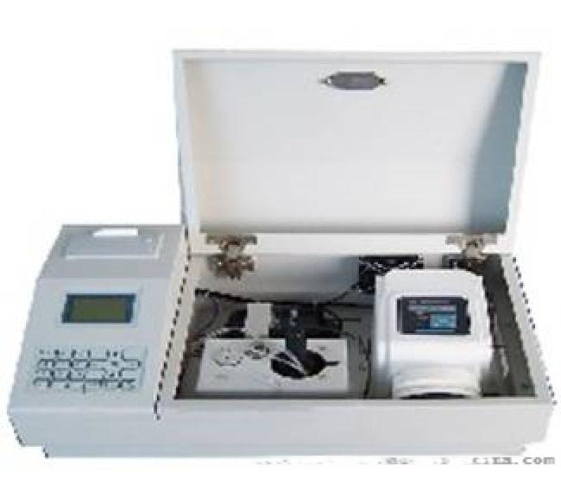 厂家直销LB-50A型BOD水质快速测定仪