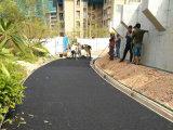 包工包料:东莞麻涌沥青路面施工厂家