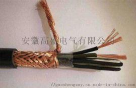铜芯聚氯乙烯绝缘聚氯乙烯护套编织KVVRP