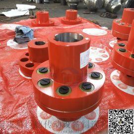 河北巨德厂家生产 TL型弹性套柱销联轴器