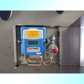 煤改气燃气调压器燃气减压阀 燃气过滤器