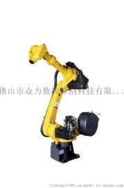 工业机器人 机械手