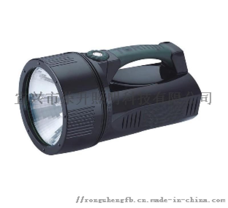 BW6100B手提式防爆探照燈