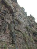 高邊坡防護工程