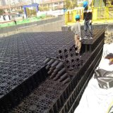 杭州雨水收集系統 PP模組蓄水池