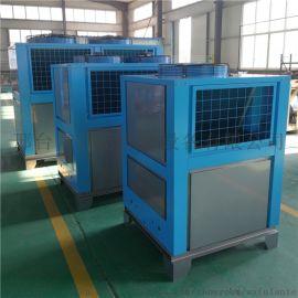 供应螺杆式制冷机组,富兰特温控冷水机,制冷厂家