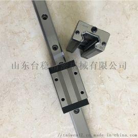 自动化设备专用高速静音型直线导轨LHH15滑块