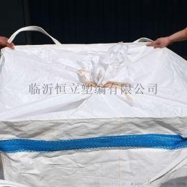 圆型吨袋生产多规格塑料编织袋工业化集装袋