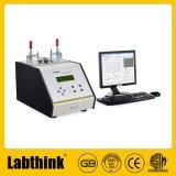 透氣性防護服材料透氣度測定儀