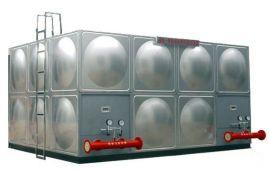 消防稳压给水设备(箱泵一体化) 二次供水设备 给水设备 供水设备 环保设备