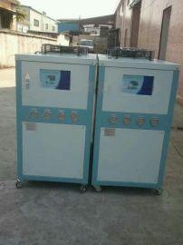 工业冷水机10HP  10HP冷冻式空压机 注塑机  制冷机