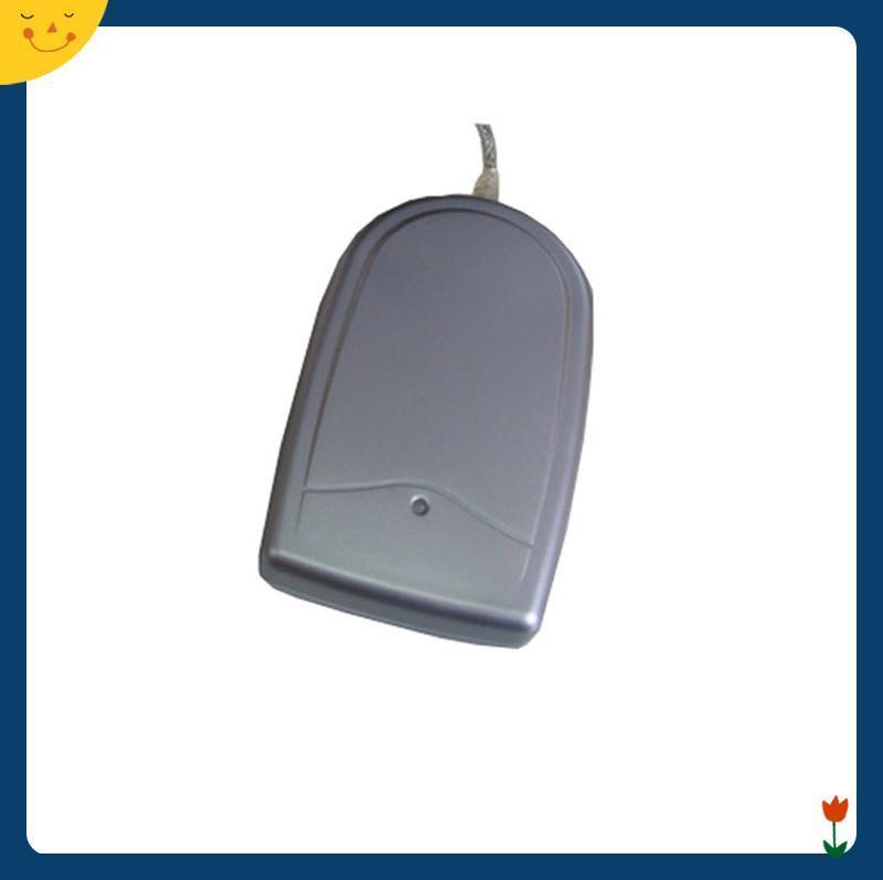 RF30非接触M1卡读卡器射频读写器-庆通