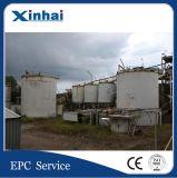 山東鑫海銅鉛鋅選礦處理工藝