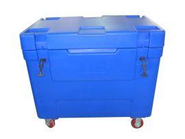 塑创源SB1-E310W干冰冷藏箱 干冰保温箱 冷藏箱