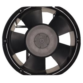 明晨鑫MX17251軸流風扇,EC變頻風扇,汽車風扇