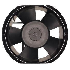 明晨鑫MX17251轴流风扇,EC变频风扇,汽车风扇