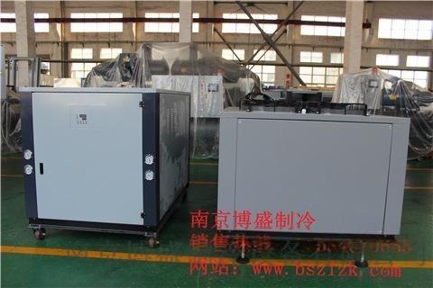 南京制冷机(冷水机)生产厂家