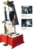 DS-7057 油压拨楦机