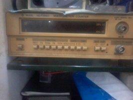 3302C博计电子负载  P5100探头 HM3676A高压测试仪