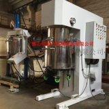 聚氨酯密封膠生產設備