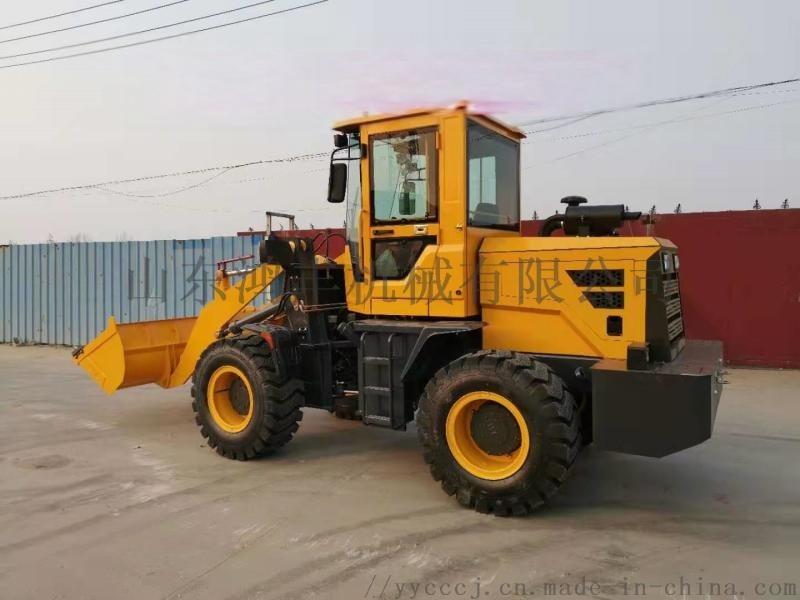 小型铲车,四驱装载机铲车,多功能装载机铲车生产厂