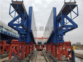 钢模板桥梁模板专业设计制造厂家