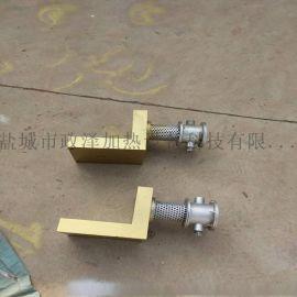 政泽厂家直销电加热板 铸铜加热板