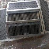 活性炭海棉過濾器 顆粒活性炭廢氣過濾 不鏽鋼框加活性炭網