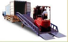 液压装卸平台