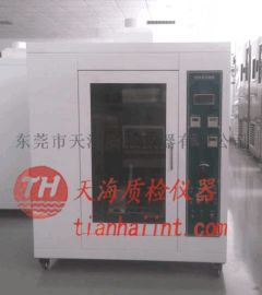 天海TH8055灼热丝试验机