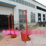 人和厂家现货直销3米浇注机混凝土构造柱上料机