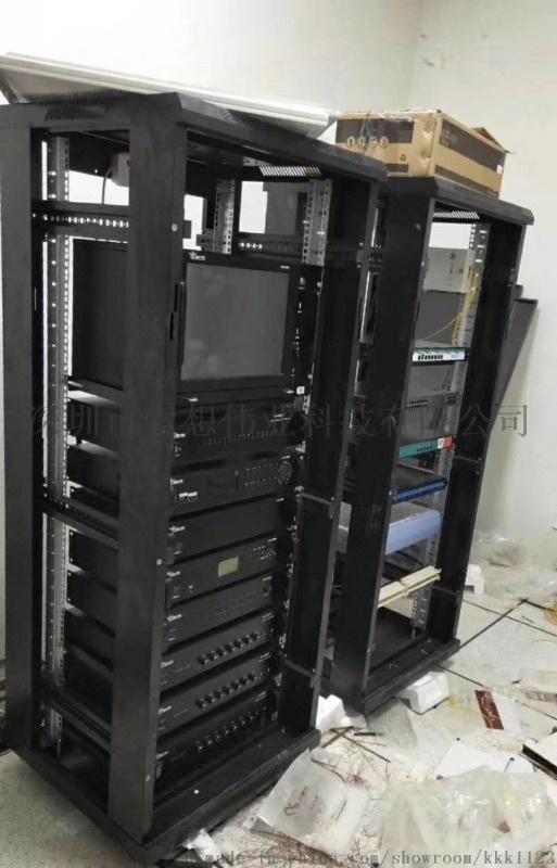 學校(校園)IP網路廣播系統方案