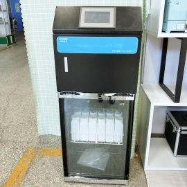 LB-8000K在线式混合水质自动采样器