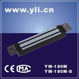 埋入式单门磁力锁(YM-180M)