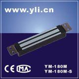 埋入式單門磁力鎖(YM-180M)