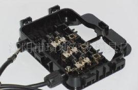 太阳能光伏接线盒塑料模具