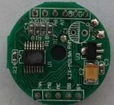 直流无刷电机控制板-2