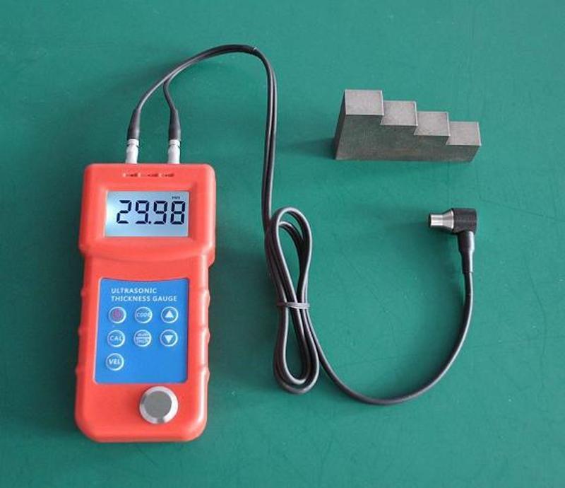 吉林钢板厚度分析仪 超声波测厚仪 厚度计UM6800