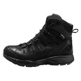 减震徒步鞋跨境厂家直销防滑户外鞋透气登山鞋男款防水 靴男 迷