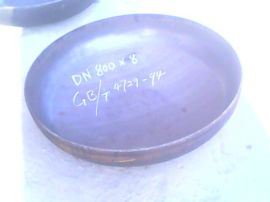 销售椭圆封头(DN800)