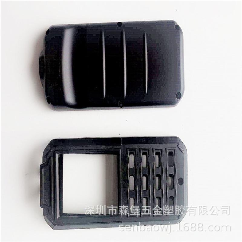 鋁合金攝像頭外殼 前後視鏡攝像頭外殼 工廠加工