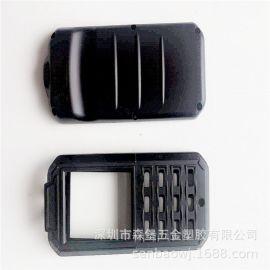 铝合金摄像头外壳 前后视镜摄像头外壳 工厂加工