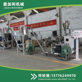 55熔喷布挤出机单螺杆 pp熔喷无纺布生产线 熔喷布全自动生产设备