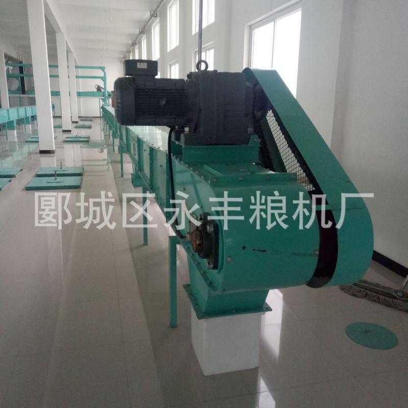 厂家直销  TGSS25系列埋刮板输送机