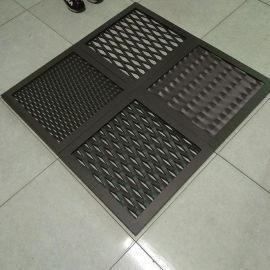 镀锌铝板网 钢板网 金属板网
