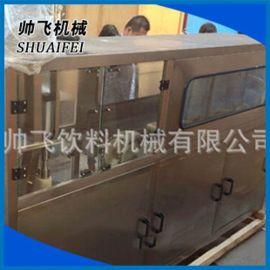 大桶灌装机 灌装机械  桶装水饮料灌装机